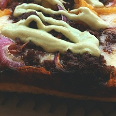 The proof is in the crust of Union Squared's Detroit-style pizza