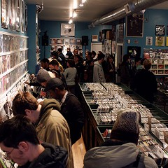 Permanent Records celebrates its odds-defying tenth anniversary