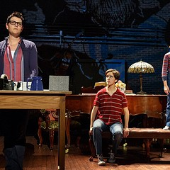 Fun Home, Betrayal, Graeme of Thrones, and 12 more new theater reviews
