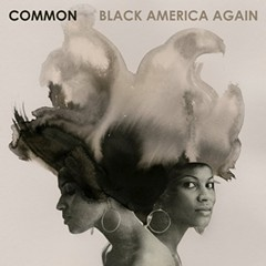Fighting for the future with new music from Common and Malcolm London
