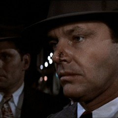In Roman Polanski's Chinatown, the facts don't quite add up.