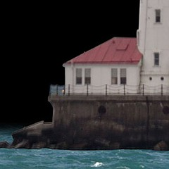 In Chicago, political corruption also happens on the water