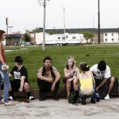 American Honey is an exercise in radical subjectivity