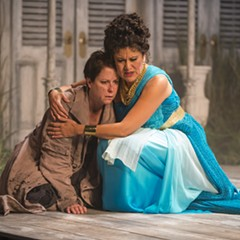 Court Theatre concludes its House of Atreus trilogy with a Hamlet-like Electra
