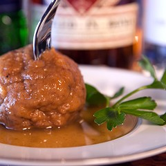 Learn to make a matzo ball that will get you drunk