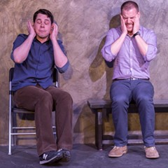 The seven-week tournament returns to Second City.