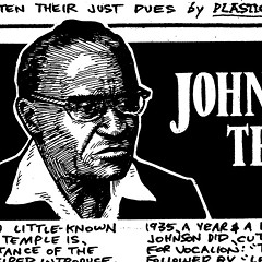 Johnnie Temple bridged country blues and urban swing in the 1930s