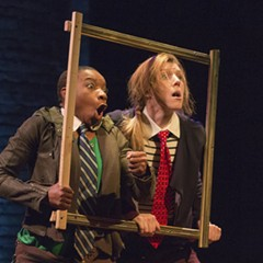 The Adventures of Robin Hood, The Temperamentals, and ten more new stage shows