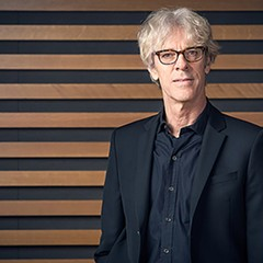 The Invention of Morel is the invention of legendary rock drummer Stewart Copeland