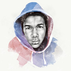 Trayvon Martin's parents on their book Rest in Power, Brown Girls premiere, and more things to do in Chicago this week