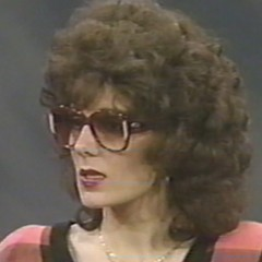 "Lisa Fierstein, ex-wife of former labor secretary nominee Andrew Puzder, appeared in disguise on a March 1990 episode of the Oprah Winfrey Show entitled ""High Class Battered Women."""
