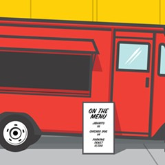 Why Chicago's once-promising food truck scene stalled out