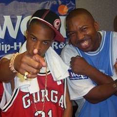 Mike Love and the Dizz on the rise and fall of WGCI's Bad Boy Radio and the birth of the Birthday Line