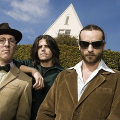 Could Tool be prepping for their first full-length in 11 years?