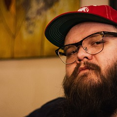On Big Bad Luv singer-songwriter John Moreland introduces some romantic optimism into his dusky Americana sound