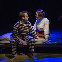 Writers Theatre's Parade is a powerful—and surprisingly charming—musical about a rape-murder and a lynching