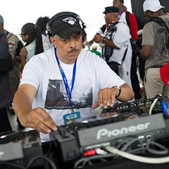 The Chosen Few helped build house music's foundation and keep the party going with their 27th annual picnic
