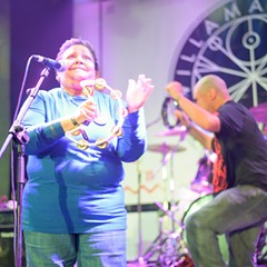 ESG's stark blend of funk and postpunk influenced an army of dance-punk bands in the 2000s