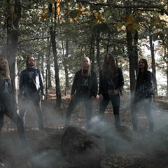 Sweden's Antichrist deliver a second riff-loaded record of 1980s post-Slayer thrash