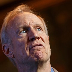 Rauner's 'special session' was nothing special