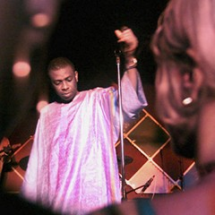 Senegalese superstar Youssou N'Dour lights up Millennium Park with the most beloved voice in Africa