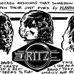 Ritz played ornate, arena-ready 70s rock—but just a few years too late