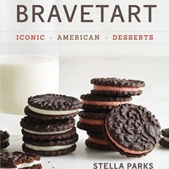 Reclaiming the Oreo, the Twinkie, and other iconic American desserts with BraveTart