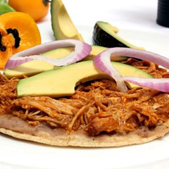 The Tacos y Tamales Festival spices up Chicago for its inaugural run this weekend.