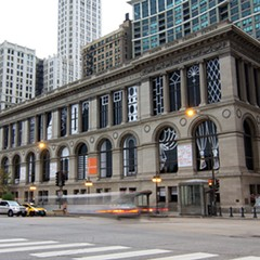 Where does the Chicago Architecture Biennial go next?