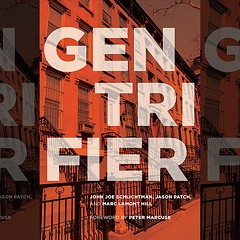 Gentrifier is a positive step forward in the gentrification debate