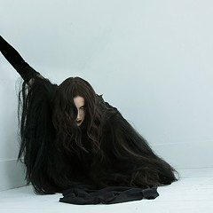 Gothic chanteuse Chelsea Wolfe skews more metallic than ever on Hiss Spun