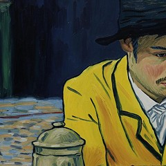 Loving Vincent looks at the real Van Gogh—and the one we want to remember