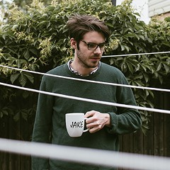 With Slaughter Beach, Dog Jake Ewald threads together his work in Modern Baseball and stripped-down country