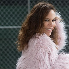 Brazilian singer Bebel Gilberto tries the unplugged approach in her search for new formulas