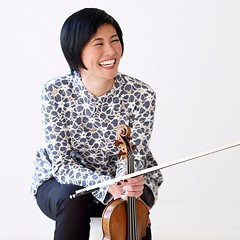 Classical violin star Jennifer Koh uses her rising fame to advocate for new music and reaching new listeners