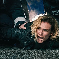 Fatih Akin's thriller In the Fade proves there's nothing more dangerous than a person who's lost everything