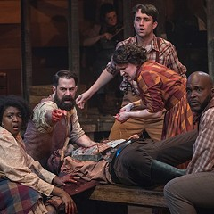 In Hatfield & McCoy, House Theatre takes liberties with the legendary mountain feud