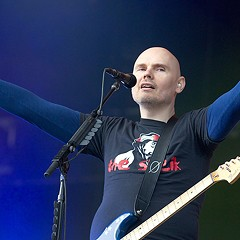 Smashing Pumpkins announce a tour with most of their original lineup, but they're still the Billy Corgan show
