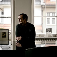 Celebrated Ligeti interpreter Pierre-Laurent Aimard concludes the University of Chicago's season-long celebration of the 20th-century composer