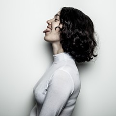 Let UK electronic producer Kelly Lee Owens be your gateway to techno