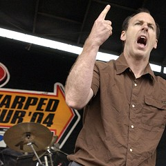 Warped Tour is dead! Long live Warped Tour! (Or maybe not)