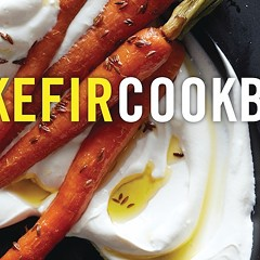 The Kefir Cookbook is a love letter to Chicago written in cultured milk
