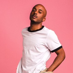 Bay Area rapper Caleborate presents himself as a whole individual on Real Person