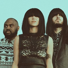 Texas instrumental trio Khruangbin blends a laundry list of global influences collected from the Internet