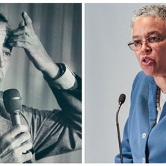 Chairwoman Preckwinkle's Machine takeover a far cry from days of Fast Eddie