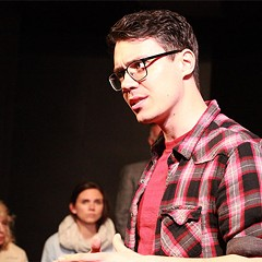 The Laramie Project charts an important moment in the struggle for LGBTQ rights in America