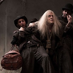 After all these years, we're still Waiting for Godot