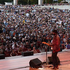 The Reader's guide to the 2018 Chicago Blues Festival