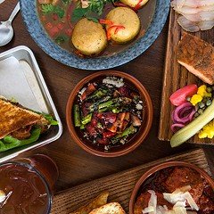 Frunchroom is the Jewish-Italian deli you didn't know you needed in your life