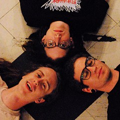 Chicago trio Retirement Party blend emo and pop-punk to score their early adulthood